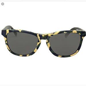Oakley LX Eric Koston Signature camo sunglasses